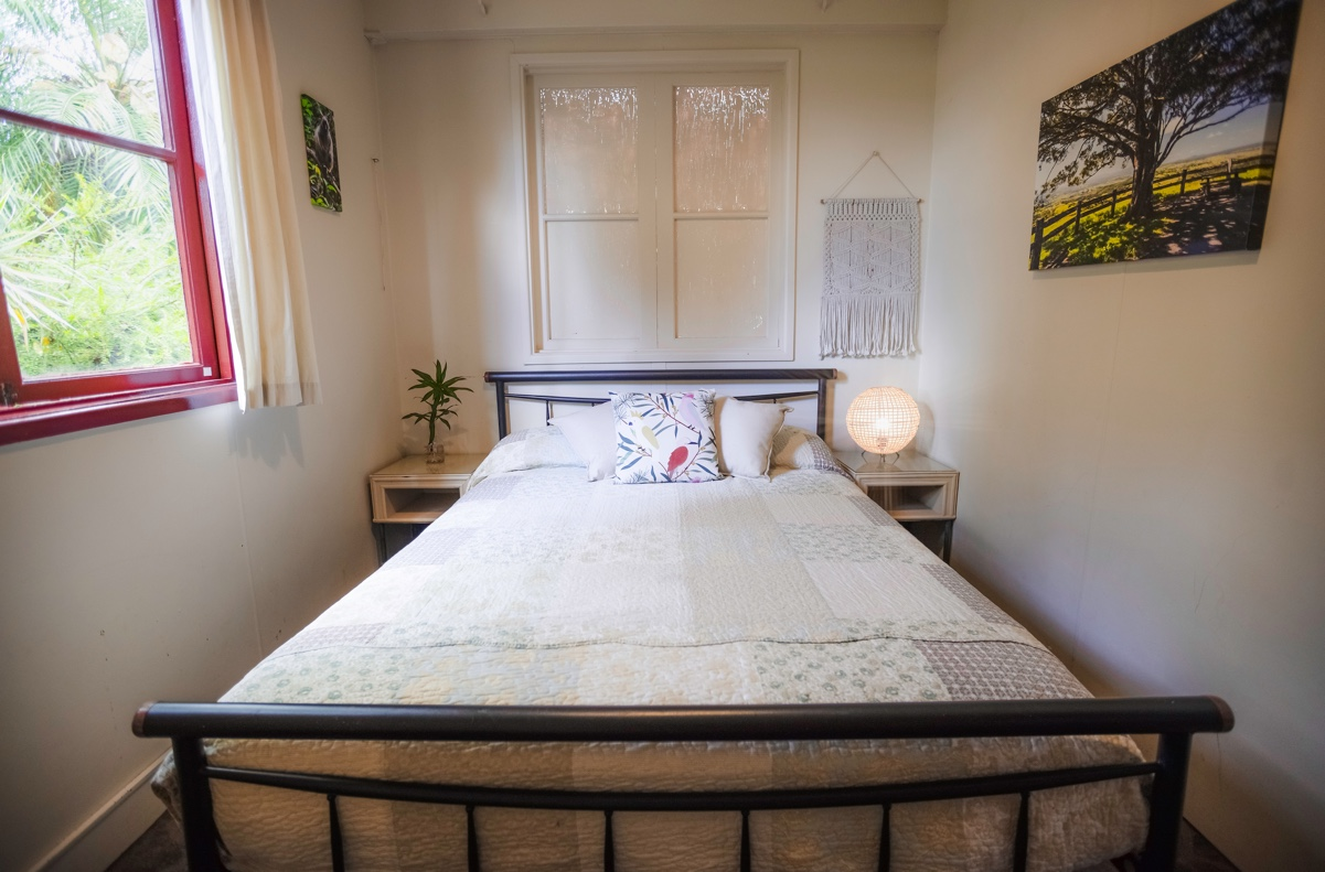 private room on the wallaby Atherton Tablelands