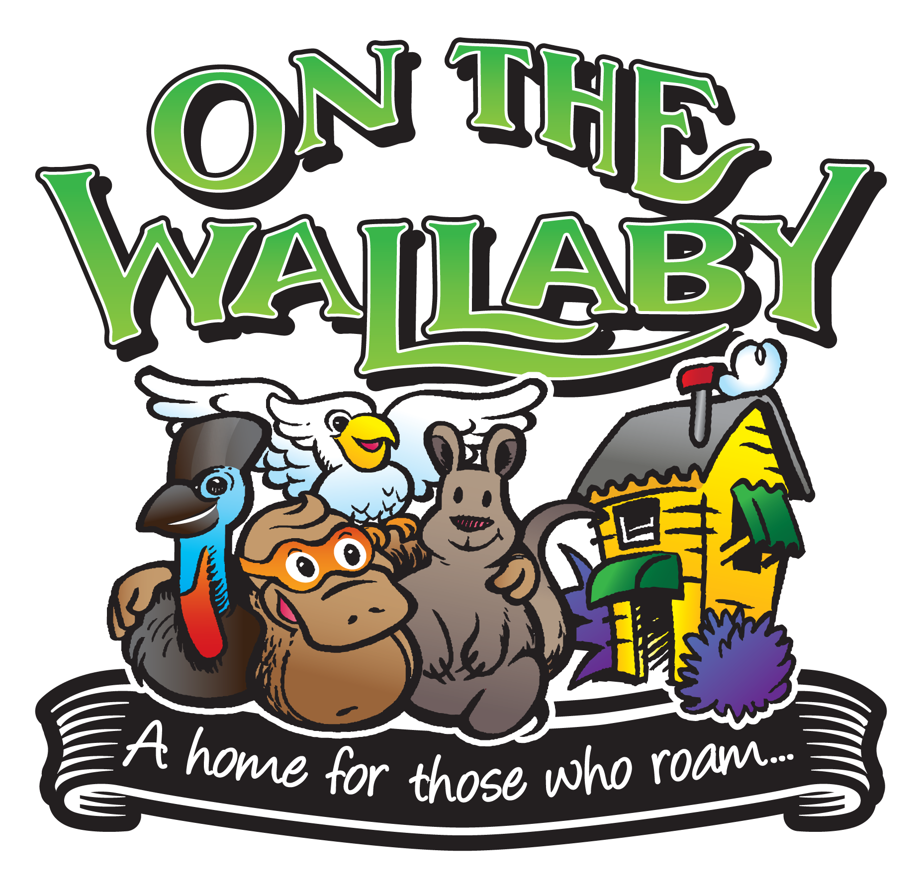 ON THE WALLABY Rainforest Eco Adventure Tours & Lodge