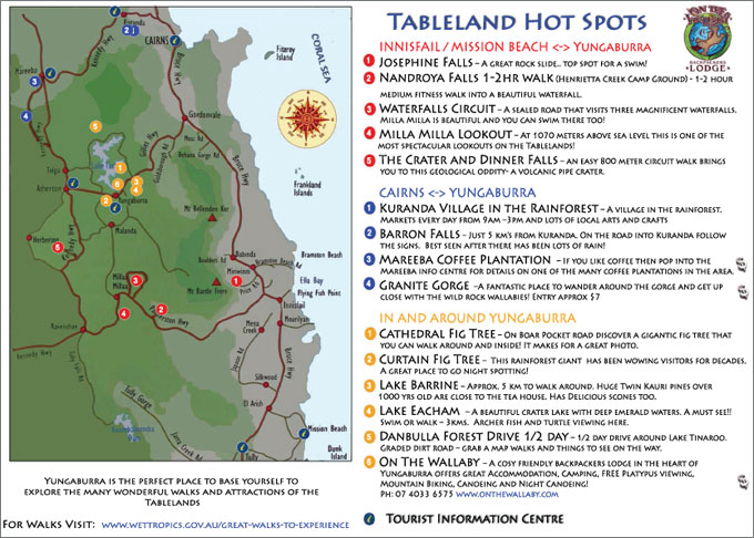OTW map - Tablelands hot spots-sm