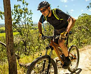 Mountain Biking Cairns & Atherton Tablelands