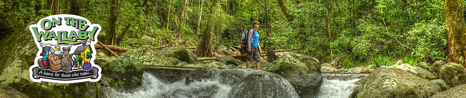 Cairns - Atherton Tablelands Hiking Tours